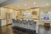 Kitchen Remodel Downers Grove - Sebring Design Build