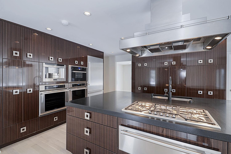 Kitchen Remodel Oakbrook