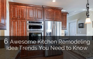 6 Awesome Kitchen Remodeling Idea Trends You Need to Know - Sebring Services
