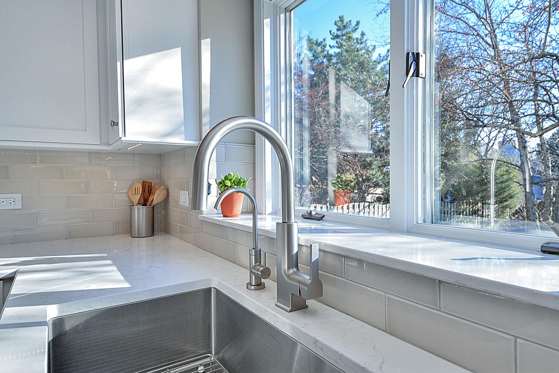 Derek & Christine\'s Kitchen Remodel Pictures   Home Remodeling ...