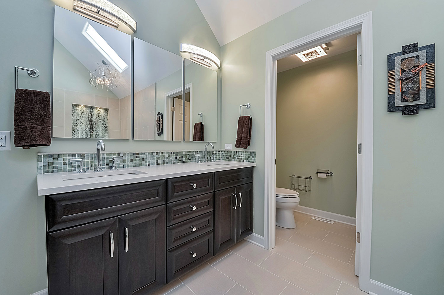 bathroom remodeling tile cabinet granite quartz ideas naperville sebring services