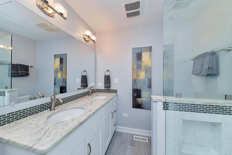 Dan Ann 39 S Bathroom Remodel Pictures Home Remodeling Contractors Sebring Design Build