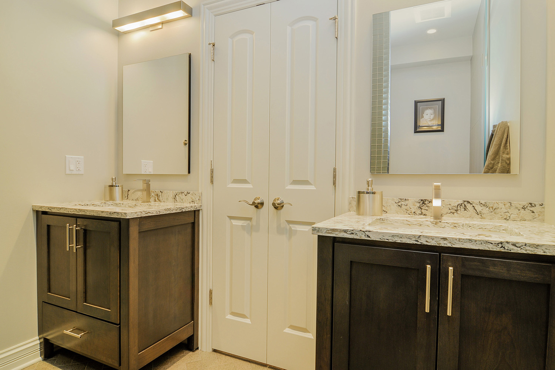 Vishal shefali 39 s master bathroom remodel pictures home for Bathroom remodeling service