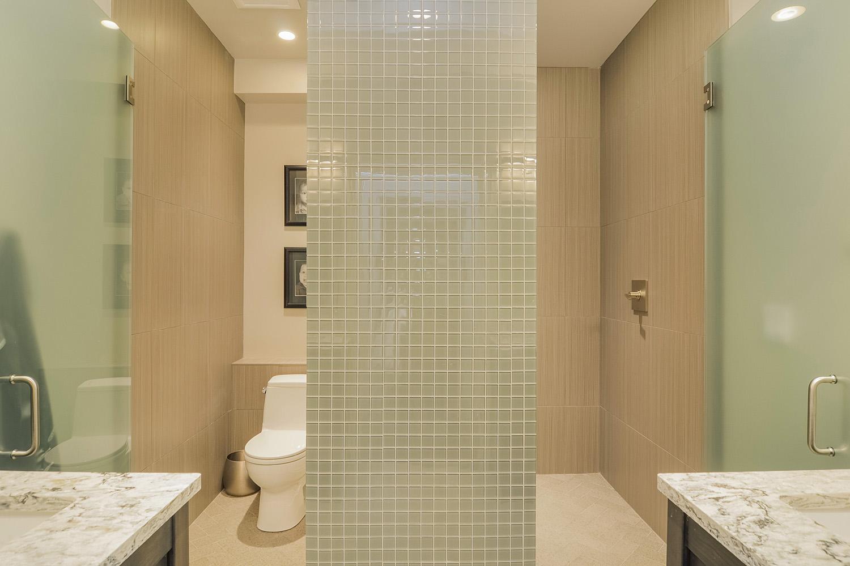 Vishal Shefali 39 S Master Bathroom Remodel Pictures Home Remodeling Contractors Sebring Services