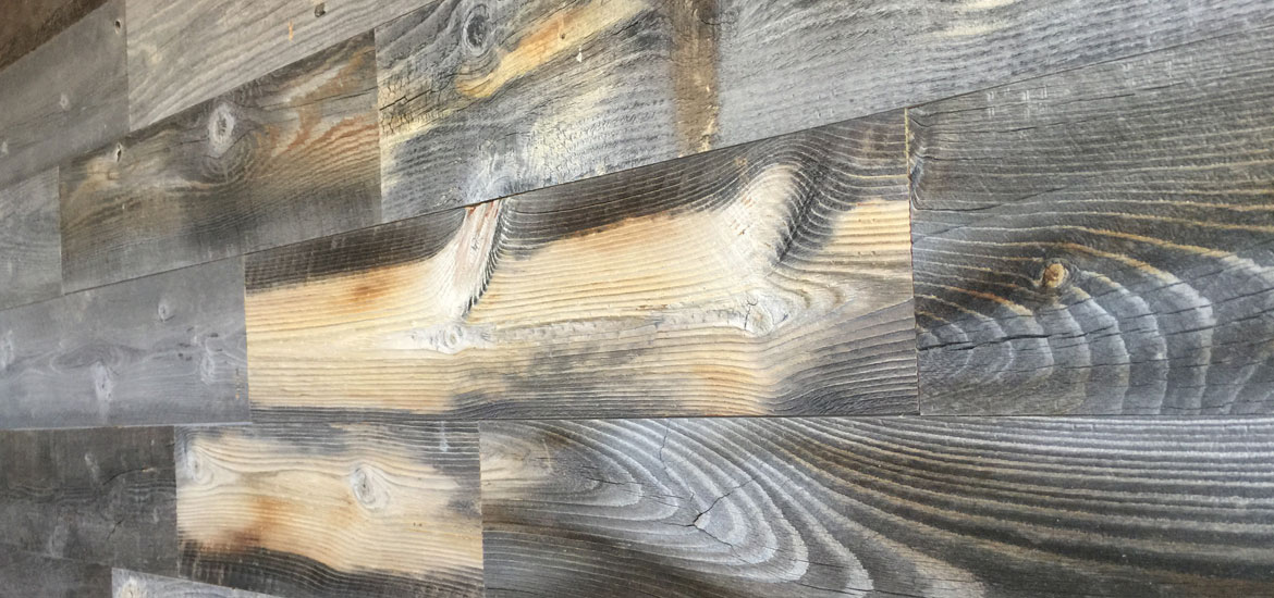Why You Should Consider Using Reclaimed Wood for Your Homes Interior - Sebring Services