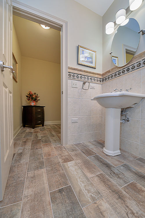 Bathroom Remodeling Bathroom Remodel Designs Naperville IL Classy Bathroom Floor Remodel