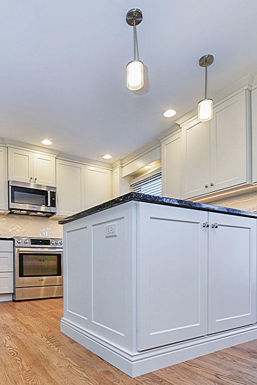 Kitchen Remodeling - Sebring Services