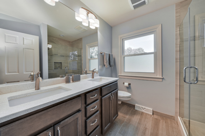 Bathroom Remodeling Tile Quartz Ideas Glen Ellyn Naperville Sebring Services