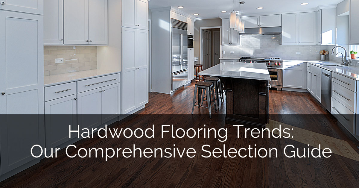 Hardwood flooring trends our comprehensive selection for Wood floor trends 2016
