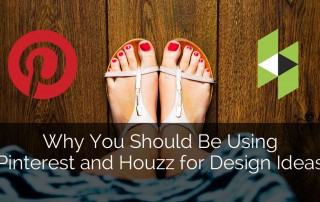 Why You Should Be Using Pinterest and Houzz for Design Ideas - Sebring Design Build