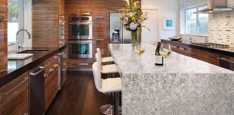 Cambria Quartz Countertops Pros & Cons | Home Remodeling Contractors