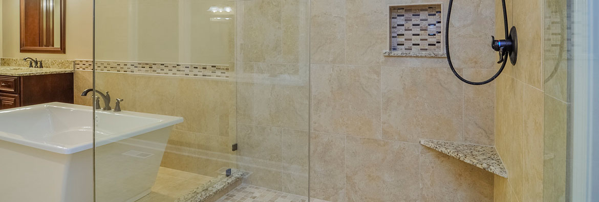 cost to tile small bathroom porcelain vs ceramic tile which one is better home 23032