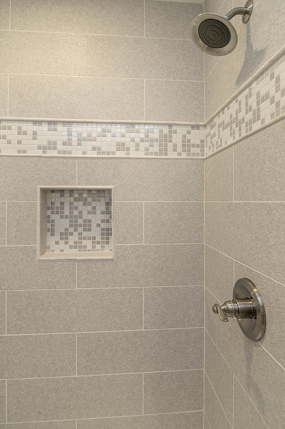 Shower Wall Tile Designs
