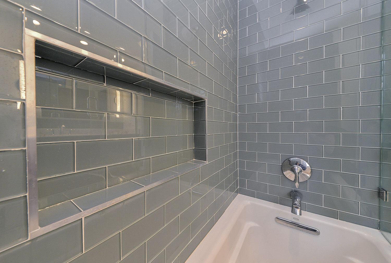 Hinsdale Master Bathroom Ideas - Sebring Design Build