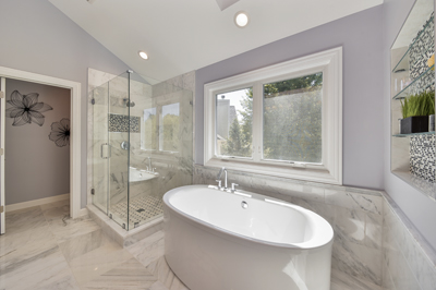 Bathroom Remodeling Tile Quartz Ideas Aurora - Sebring Services