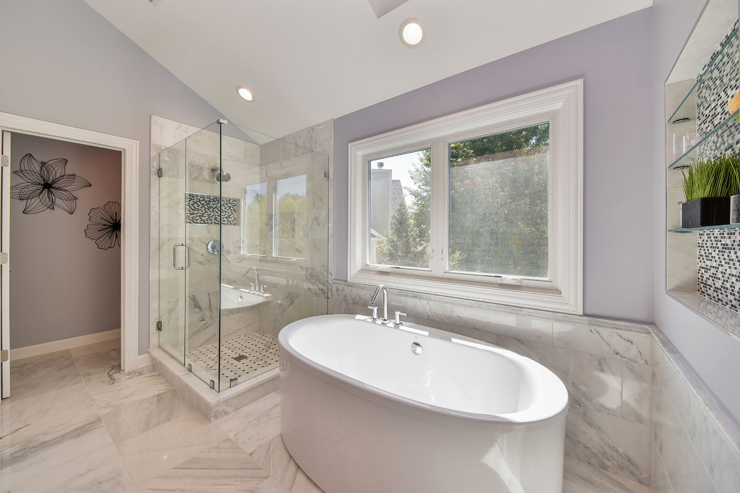 Doug S Master Bathroom Remodel Pictures Home