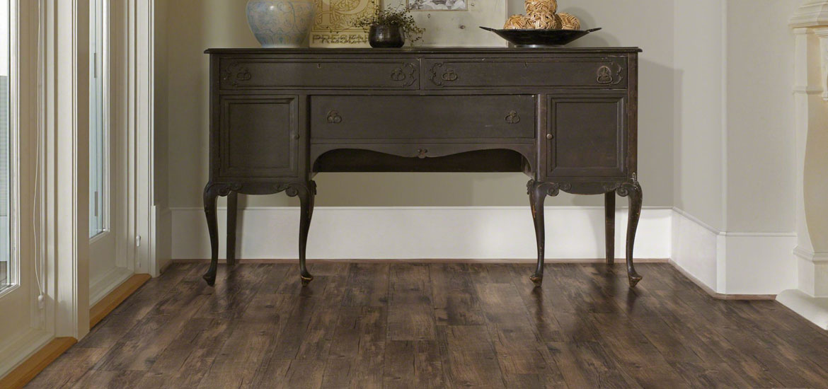 Exterior Vinyl Flooring #29: The Luxury Vinyl Flooring Buying Guide - Sebring Services