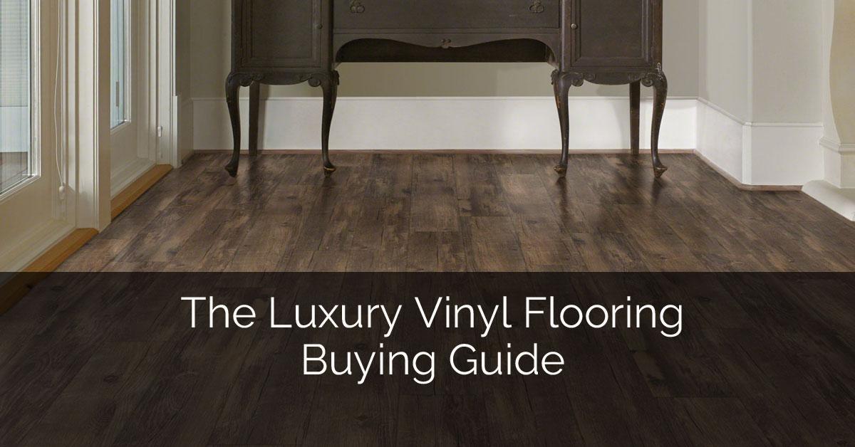 Luxury Vinyl Flooring Amazing White