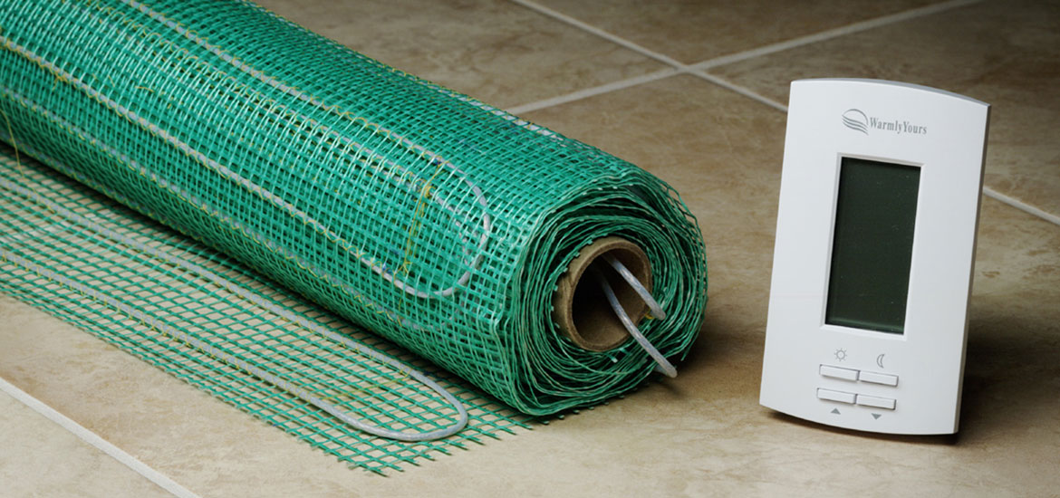 Your Guide To Radiant Floor Heating