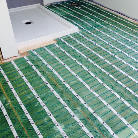 Your Guide To Radiant Floor Heating The Pros And Cons Home