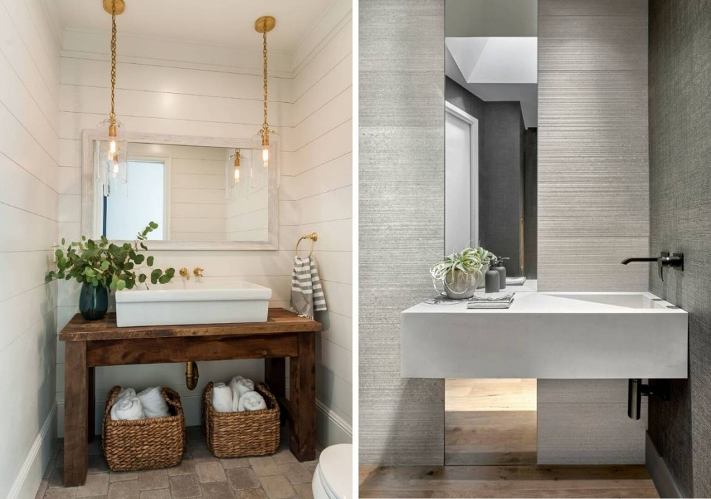 7 Must-Know Bathroom Remodeling Tips | Home Remodeling Contractors | Sebring Design Build