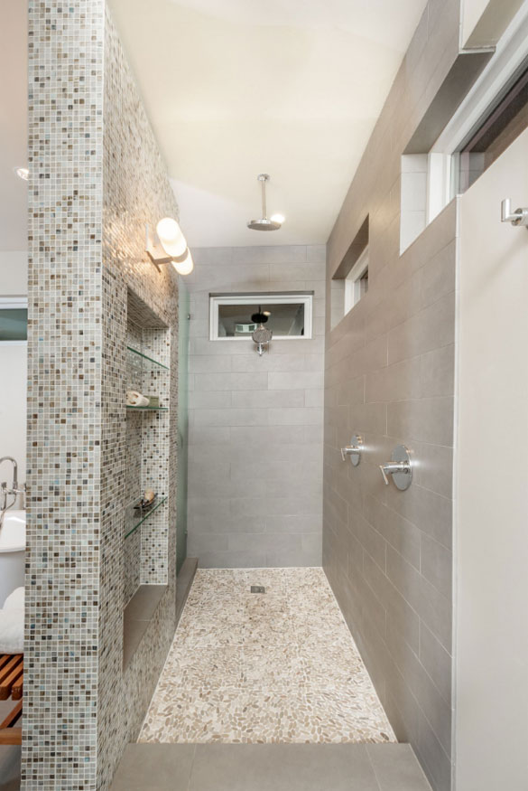 Open Walk In Shower Ideas Sebring Services