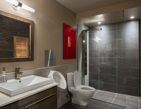 Man Cave Ideas For Bathroom : Incredible man cave ideas that will make you jealous home