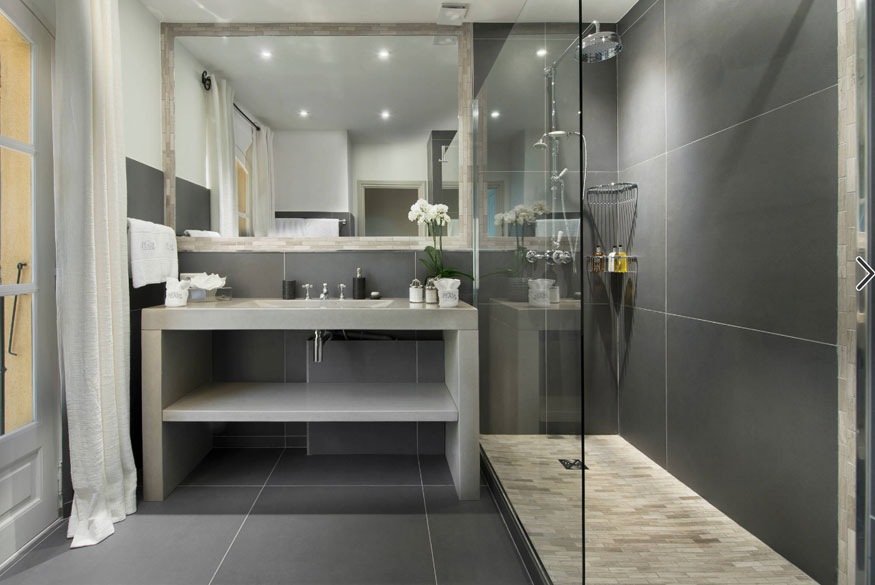 Walk In Shower Room Ideas