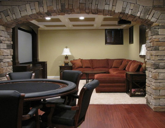 Man Cave Ideas Sebring Services