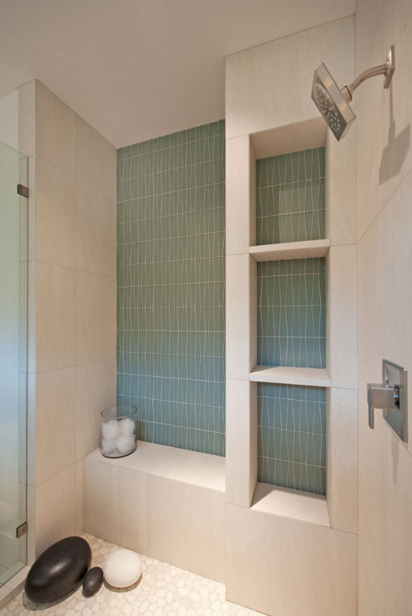 39 Luxury Walk in Shower Tile Ideas That Will Inspire You ...