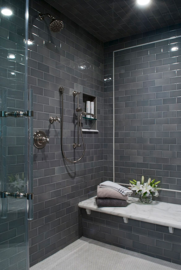 27 Walk In Shower Tile Ideas That Will Inspire You Home Remodeling