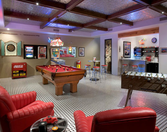 48 Amazing Luxury Finished Basement Ideas Home Remodeling Simple Game Room Ideas For Basements Model