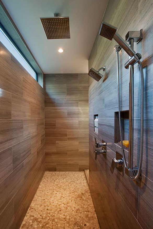 Charming Walk In Shower Ideas   Sebring Services