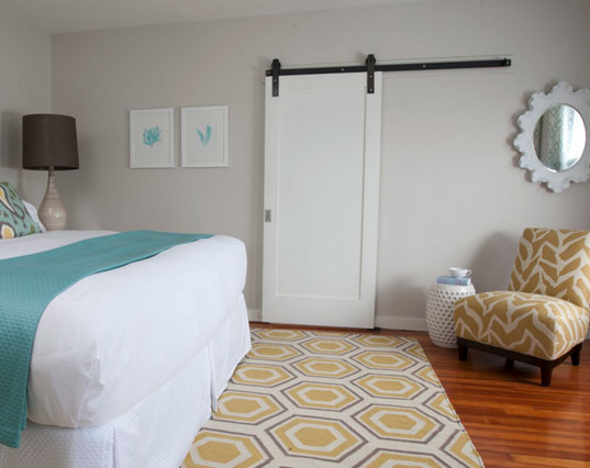 51 Awesome Sliding Barn Door Ideas | Home Remodeling Contractors ...