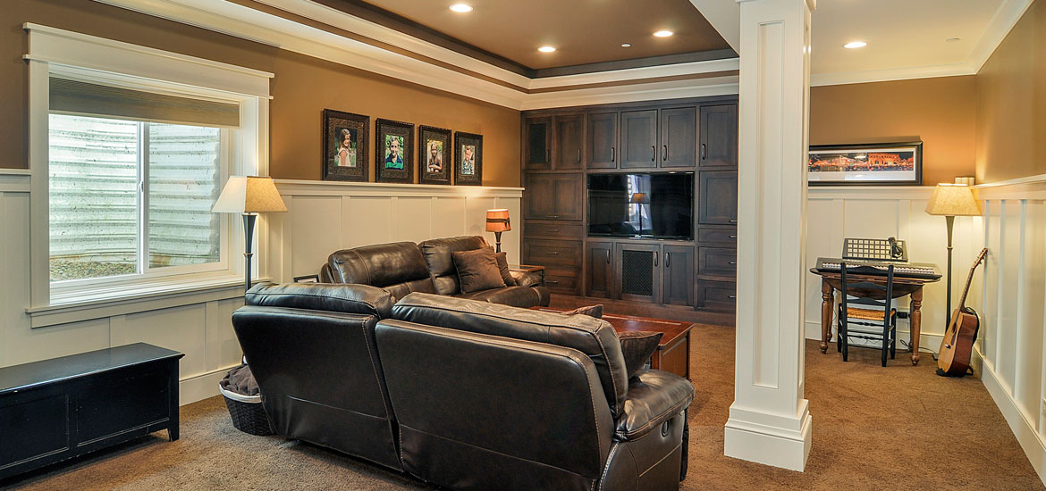 39 Of The Best Wainscoting Ideas For Your Next Project Part 23