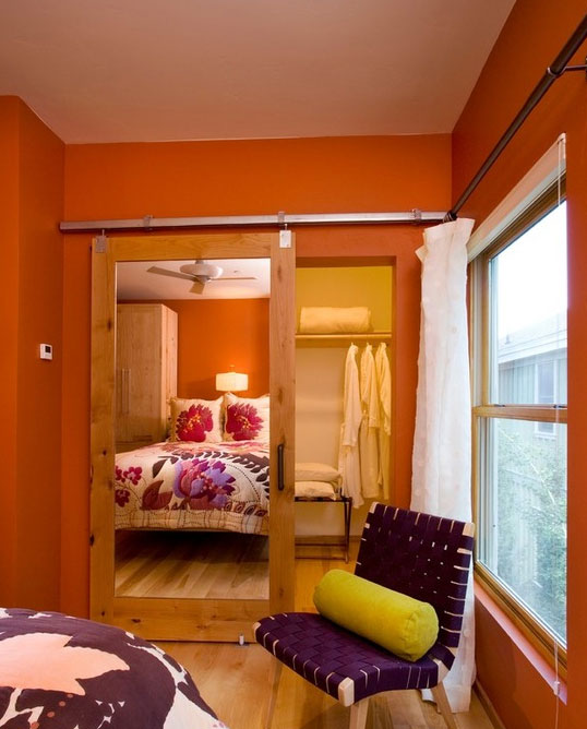 51 Awesome Sliding Barn Door Ideas Home Remodeling