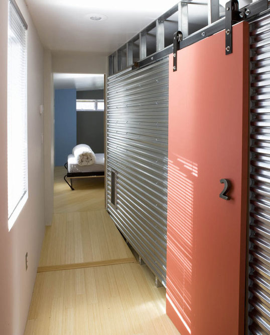 Barn Doors - Sebring Services
