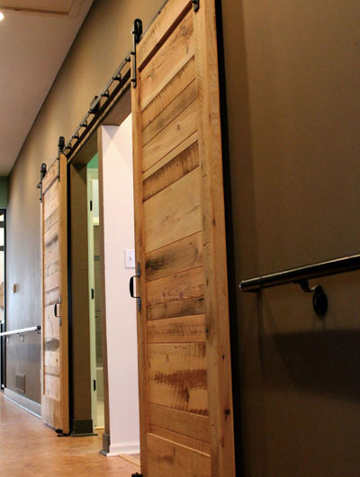 63 Awesome Sliding Barn Door Ideas Home Remodeling Contractors Sebring Design Build