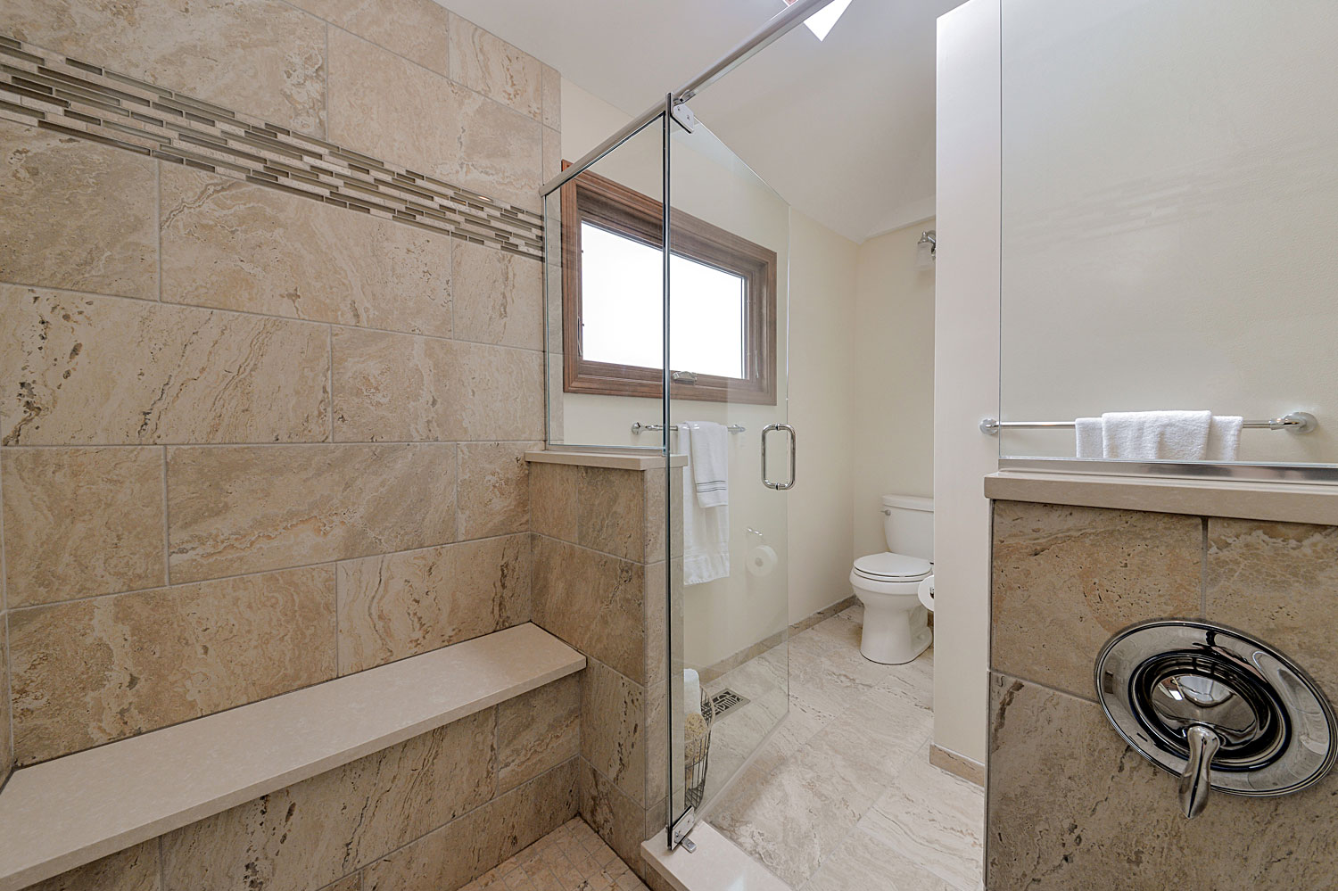 Paul Eileen 39 S Master Bathroom Remodel Pictures Home Remodeling Contractors Sebring Services