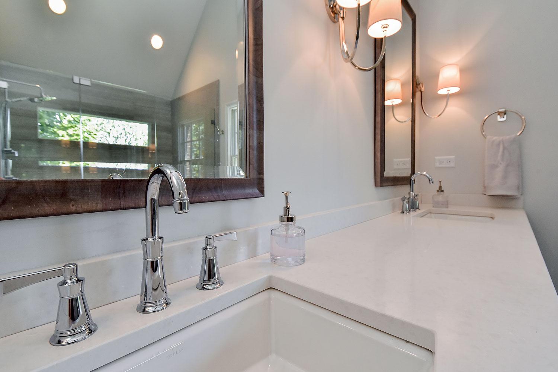 Naperville Bathroom Remodeling Carl & Susan's Master Bathroom Remodel Pictures  Home Remodeling .