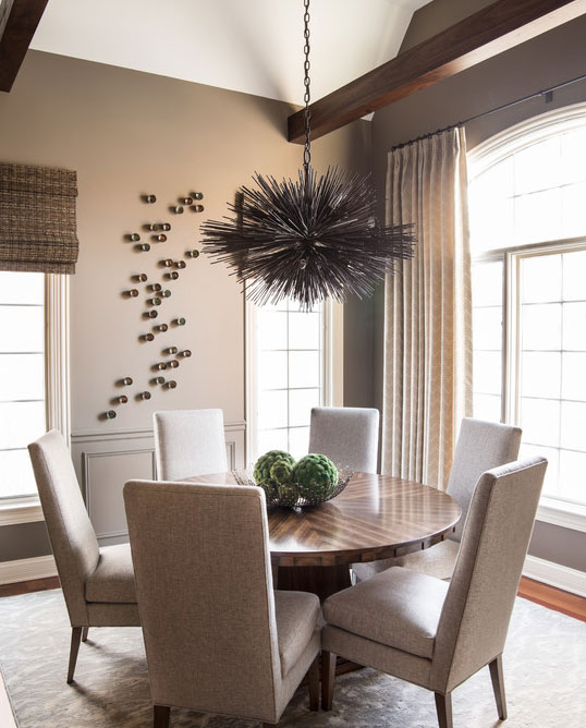 Wainscoting Dining Room Ideas Part - 49: The 39 Most Desirable Ideas For Wainscoating - Sebring Services