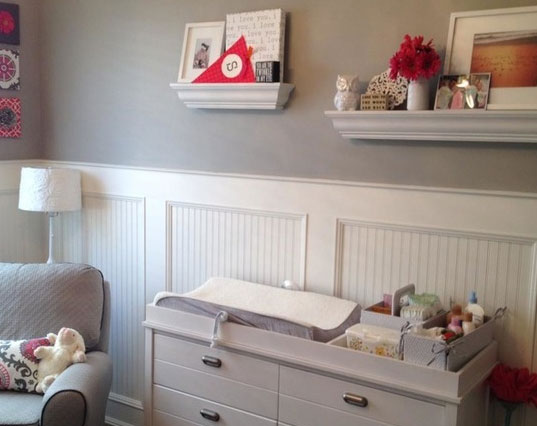 39 of the best wainscoting ideas for your next project home