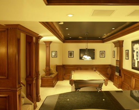 The 39 Most Desirable Ideas for Wainscoating - Sebring Services