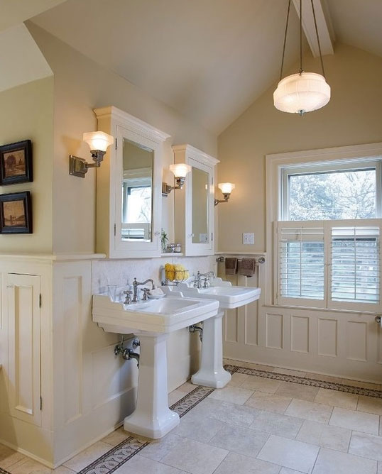 Interior Bathroom Wainscoting Ideas 39 of the best wainscoting ideas for your next project home most desirable wainscoating sebring services