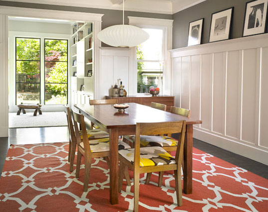 39 of the Best Wainscoting Ideas for Your Next Project | Home ...