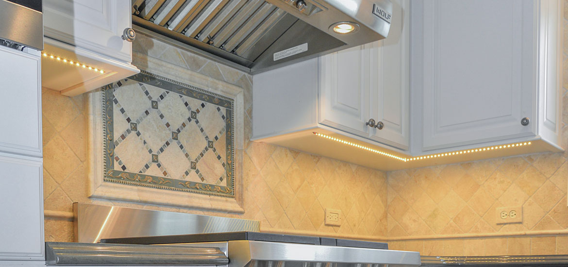 Under Cabinet Lighting Guide - Sebring Services