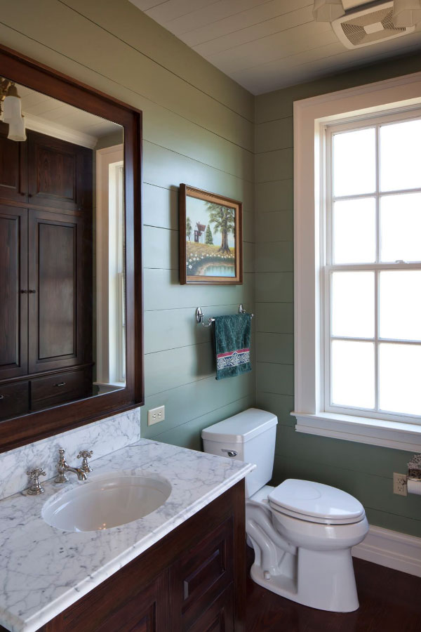 What is Shiplap Cladding? 21 ideas to Use it in Your Home - Sebring Services