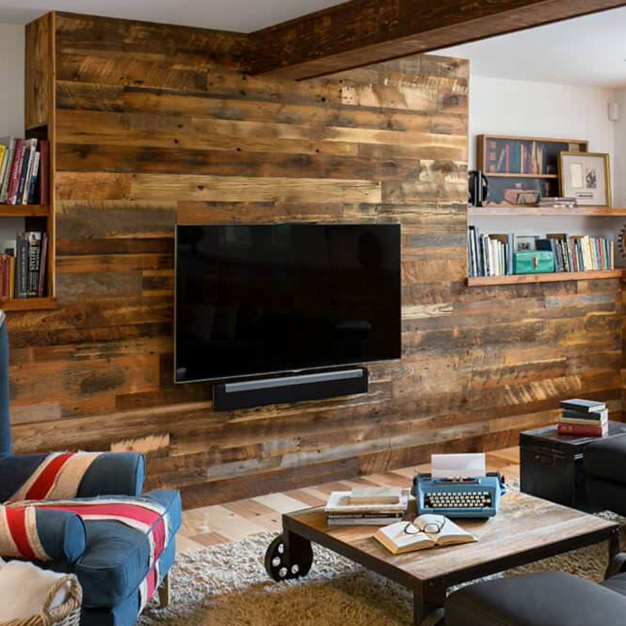 What Is Shiplap Cladding? 21 Ideas To Use It In Your Home   Sebring Design