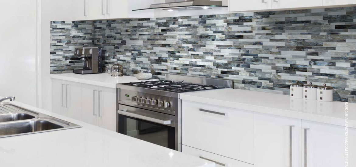 Glass Mosaic Tiles - Sebring Services