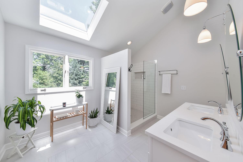 Bathroom Remodeling Tile Quartz Ideas Lisle Warrenville - Sebring Services